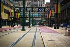 Main Street, Buffalo