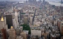 Tilt-Shift NYC