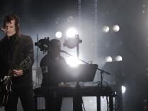 Robin Finck & Trent Reznor, Nine Inch Nails