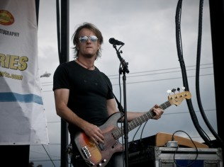 Duncan Coutts, Our Lady Peace