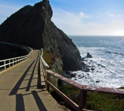 Path to Point Bonita