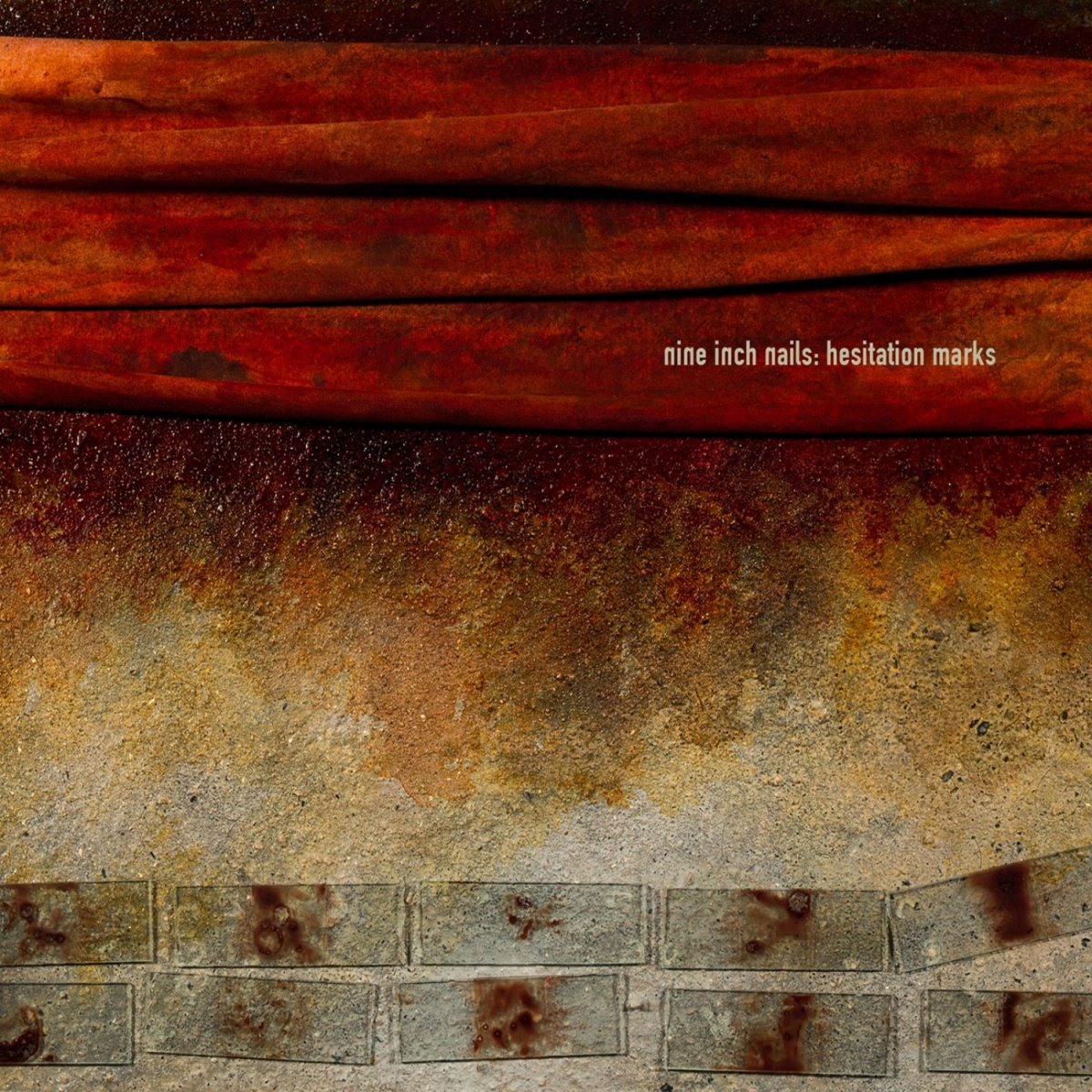Aural Impressions: Nine Inch Nails, Hesitation Marks