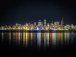 Seattle Reflected