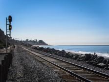 Pacific Coast Railway