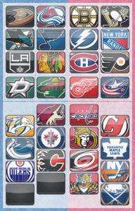 Standings-2014