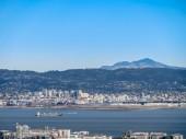 Oakland and Mount Diablo