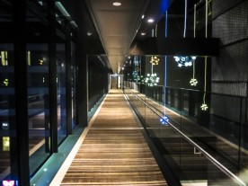 Hotel Catwalk