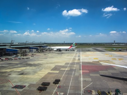 O.R. Tambo Airport