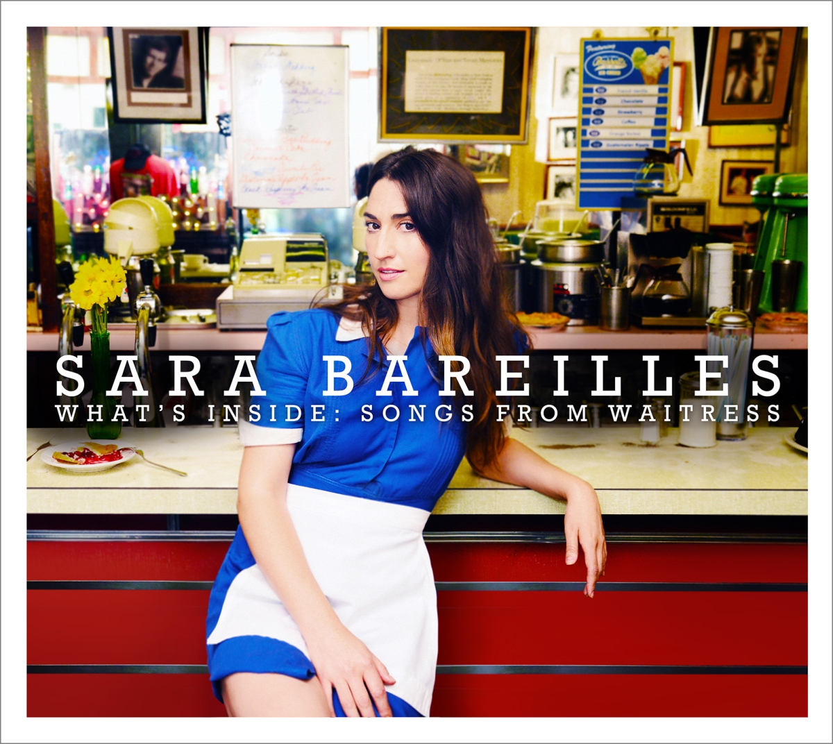 Aural Impressions Sara Bareilles Whats Inside Songs From