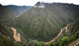 Sacred Valley, West