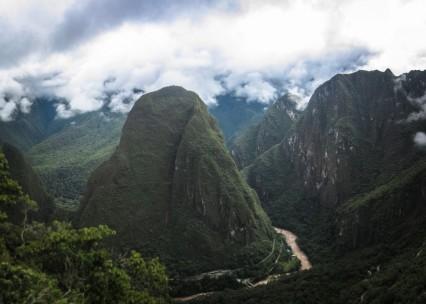 aka Chitii Picchu