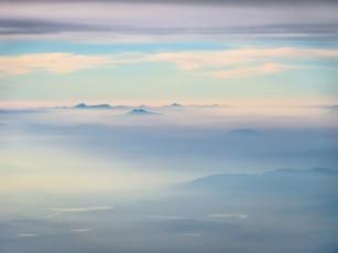 Mountains of Mexico