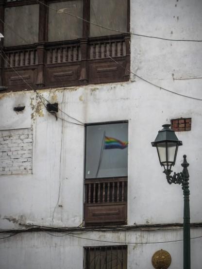 Cusco Pride