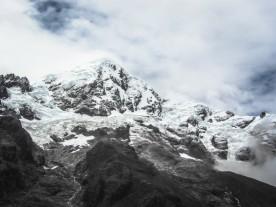 Nevado Verónica