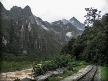Mountains, Rivers, Rails