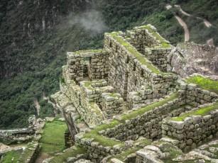 Inca Housing