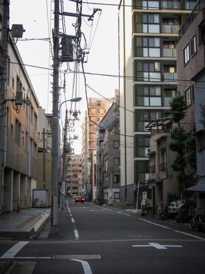 Tokyo Alleyway