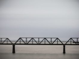 Bridge Over the Kumano River