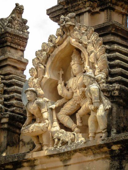 Jain Sculptures