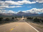 Southern Utah Highway