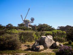Murphy Windmill from the Corner