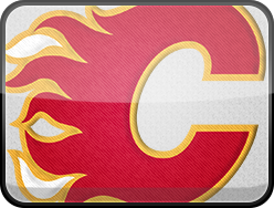 Calgary Flames (Fourth)