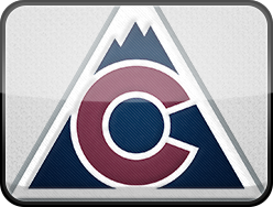 Colorado Avalanche (Fourth)