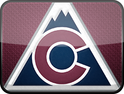 Colorado Avalanche (Third)
