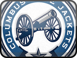 Columbus Blue Jackets (Away)