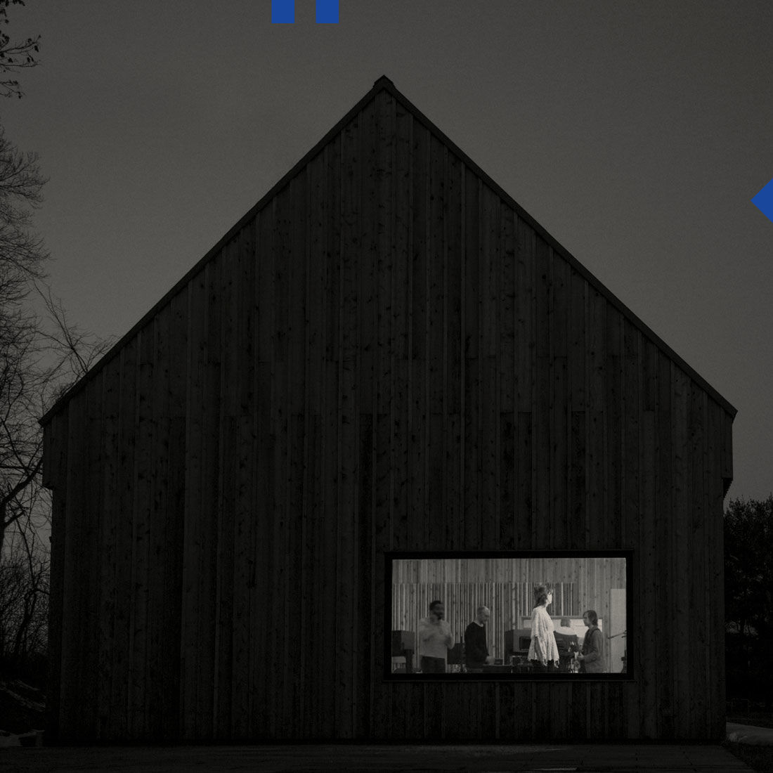 Aural Impressions: The National, Sleep Well Beast