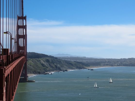Golden Gate West