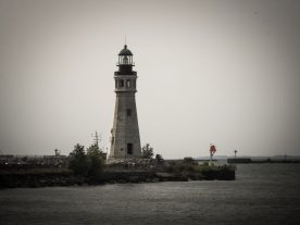 Buffalo Main Light