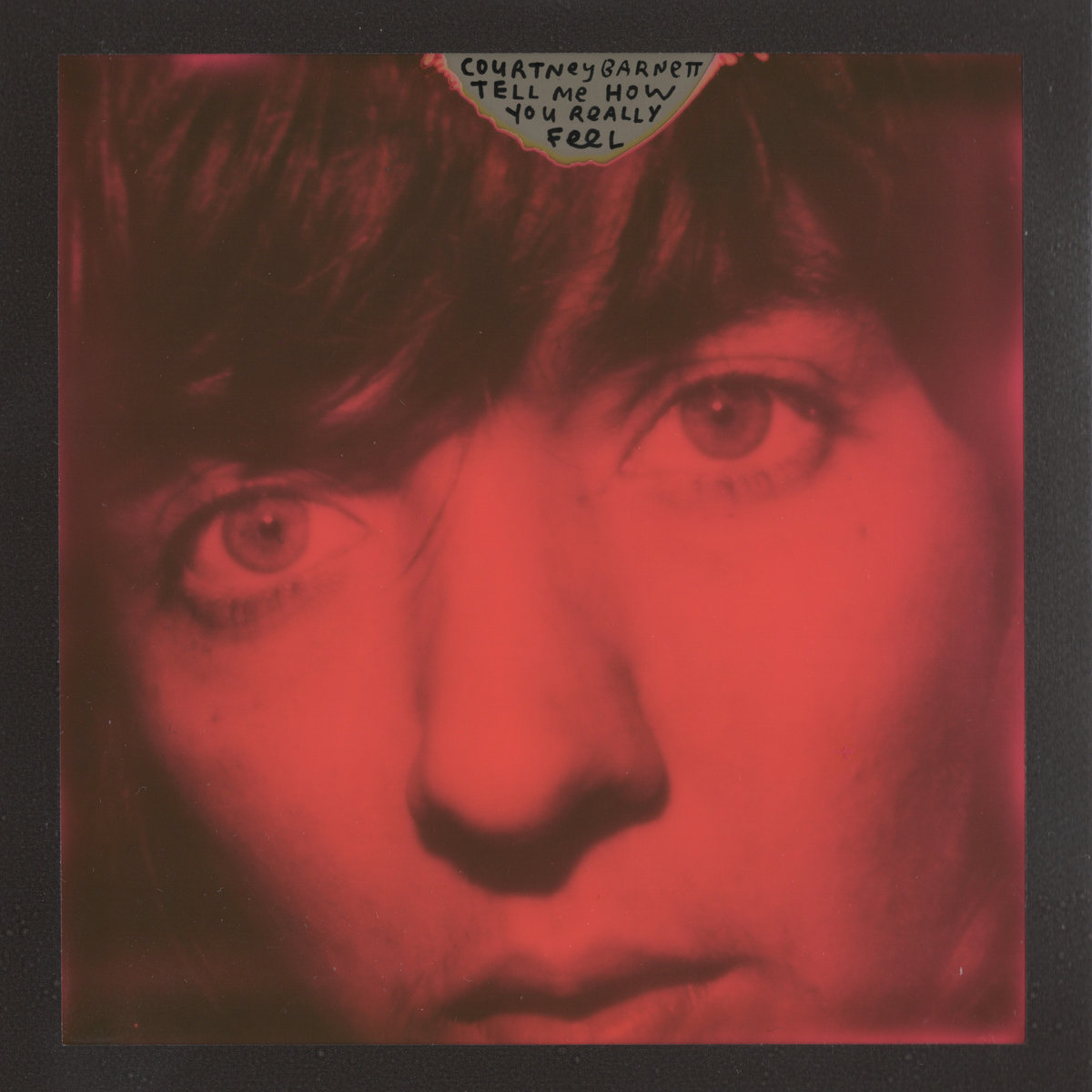 Aural Impressions: Courtney Barnett, Tell Me How You Really Feel
