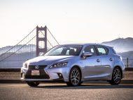 Lexus's Rebirth